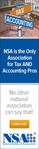 1217701 - National Society of Accountants Campaign