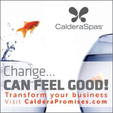 3448666 - Caldera Spas - Watkins Manufacturing Corp. Campaign